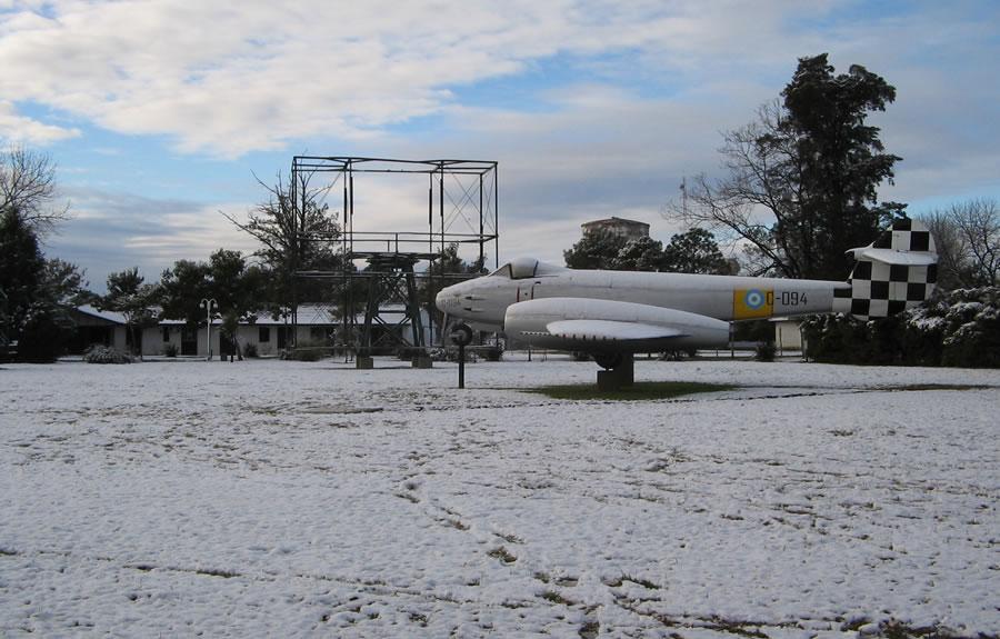 Radar 588 Plaza de armas Merlo 9 de julio 2007